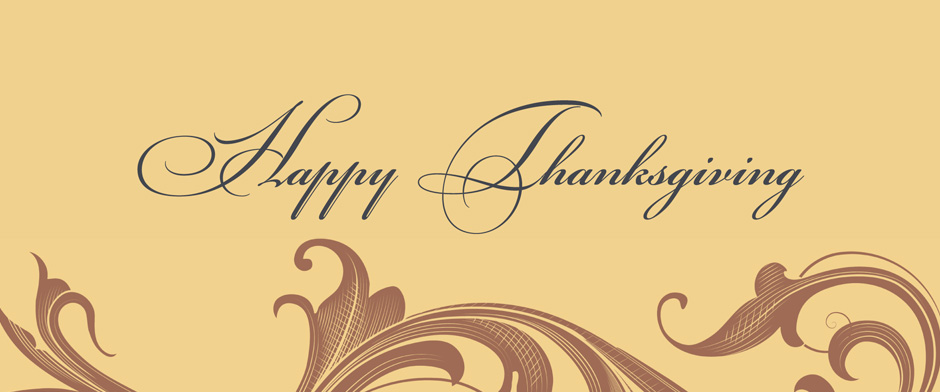 Happy Thanksgiving from the Hired Hands Homecare Family