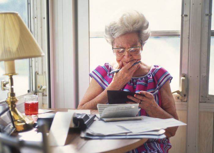 Financial Problems Can Affect Quality of Life