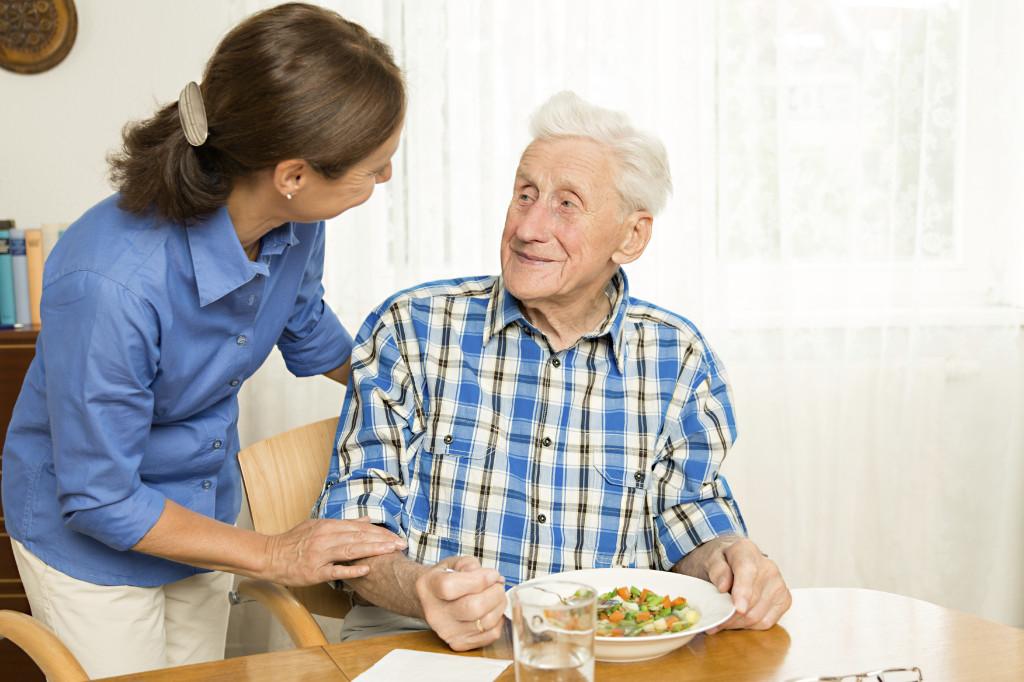 La Catholic Seniors Singles Online Dating Service