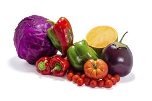 Healthy vegetable options for seniors