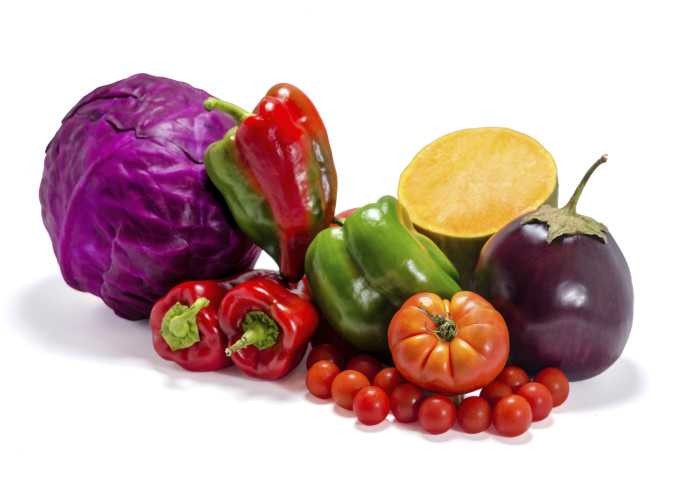 Hired Hands Home Care's Top 3 Tips for Improved Nutrition for Seniors