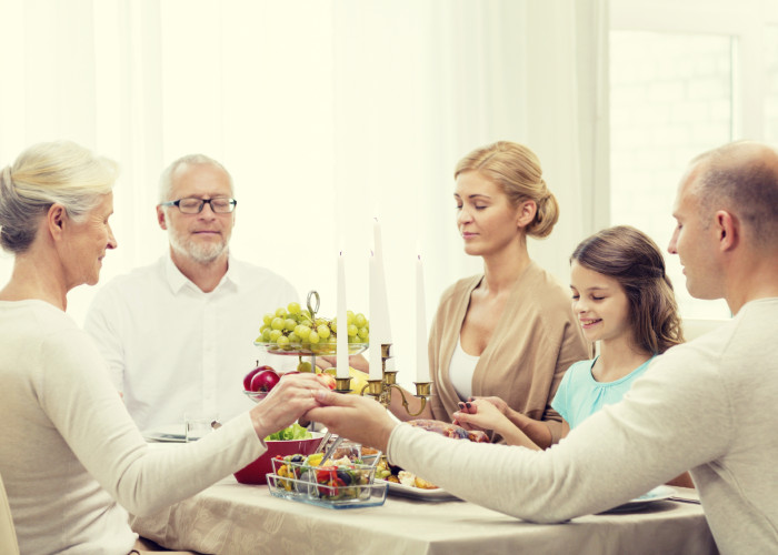 Four Tips to Keep the Holidays Stress-free