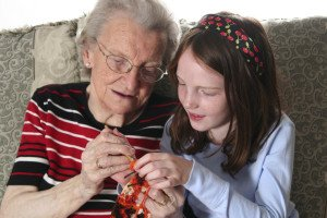 Holiday senior care