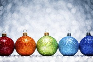 California home care for the holidays