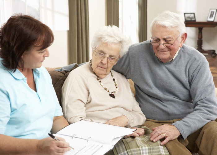 Critical Differences Between These Two Types of Home Care in California