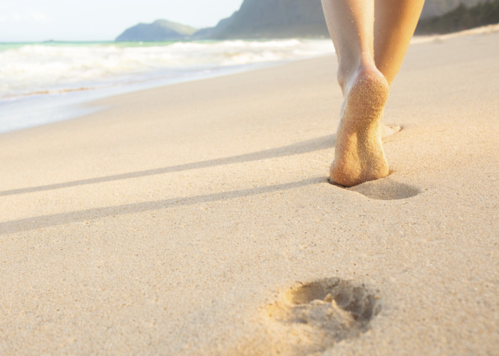 Take a Step Toward Better Diabetic Foot Care