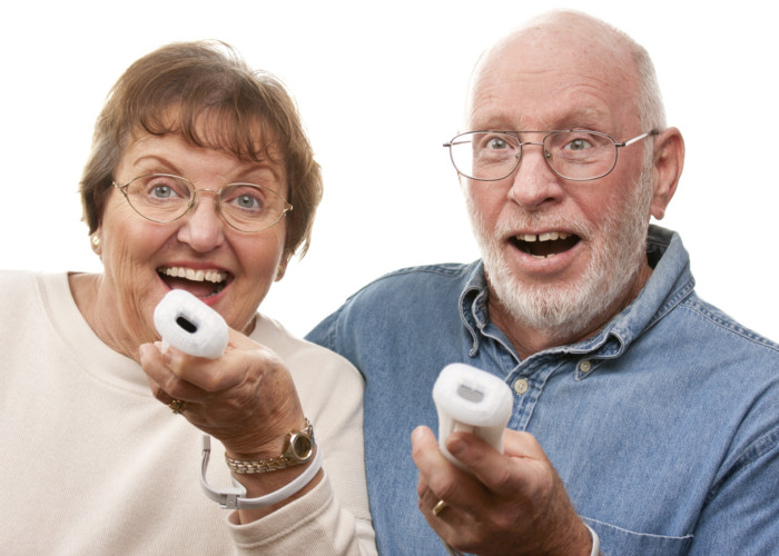 5 Ideas from Hired Hands Homecare Santa Rosa to Improve Socialization in Seniors