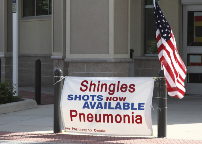 How Pneumonia Vaccinations, Along with North Bay Home Care, Can Save Lives