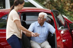 Determining When Seniors with Dementia Should Give Up the Keys