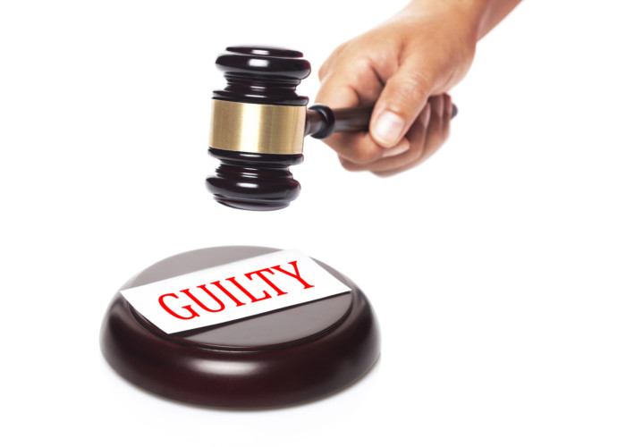 Family Caregivers in California. The Court Finds You Guilty…