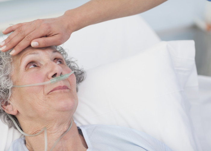 Top Tri-Valley Home Care Agency Shares Insight on Diagnosing and Treating COPD