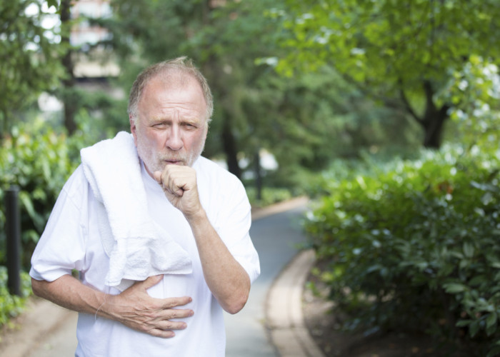 Know the Difference Between Asthma & COPD? Our Marin, CA Home Care Agency Can Help.