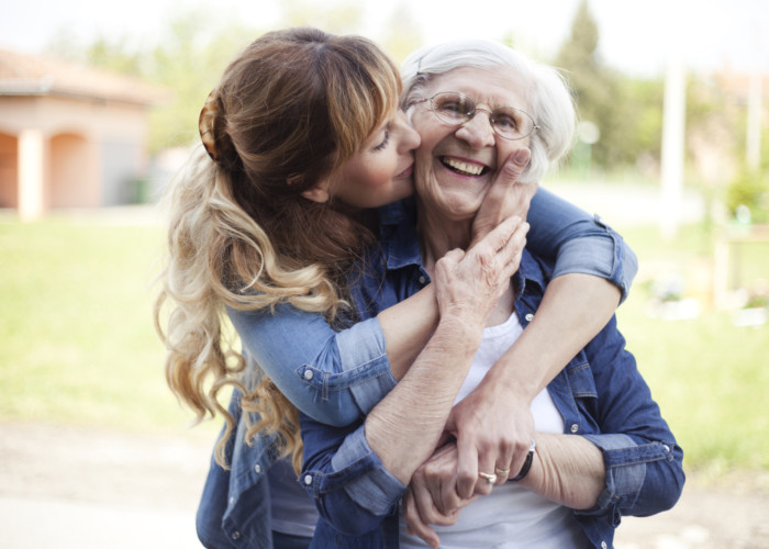 When Care Roles Are Reversed: What You Need to Know to Provide a Parent Care