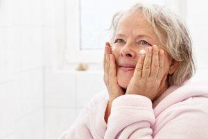 Elderly Personal Care