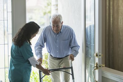 How to Ensure a Senior's Home is Safe for Parkinson's Care at Home