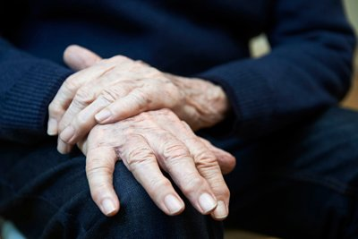 Noticing Early Signs of Parkinson's Disease? These Resources Can Help!