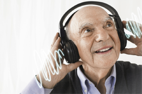 Music and Seniors: These Benefits Will Have You Kicking Up Your Heels!