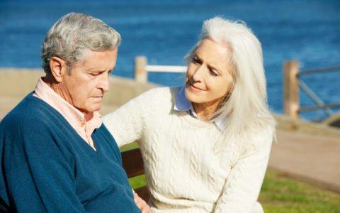 dementia home care