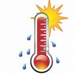 Beat the Heat!  Important Considerations for Seniors and Caregivers