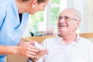 Elderly Prescriptions