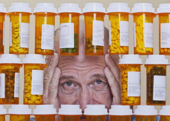 Senior Medication Management Made Easy!