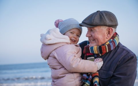 Holiday Outing Tips for Seniors