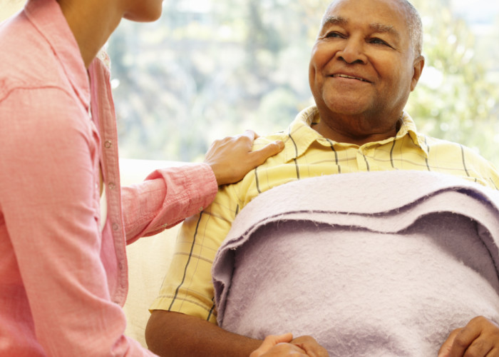 Keeping Seniors Safe: These Warning Signs Can Indicate That Help Is Needed