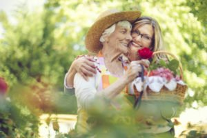 dementia care california