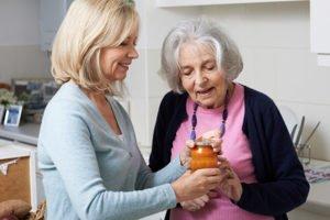 Osteoarthritis, Petaluma home care