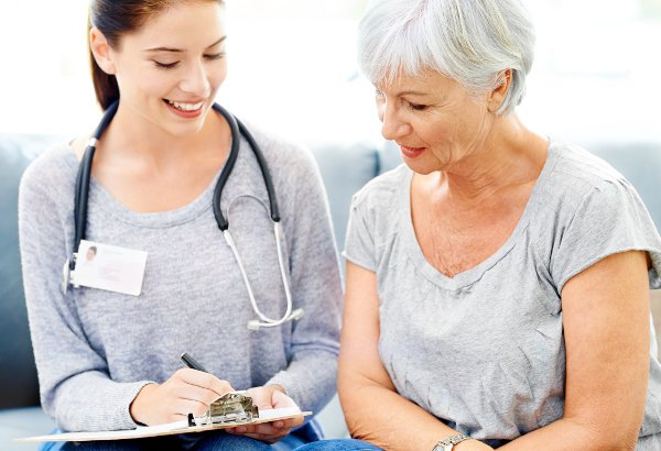 3 Treatable Causes for Senior Urinary Incontinence