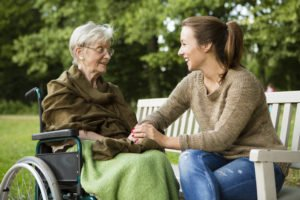 elderly care Santa Rosa