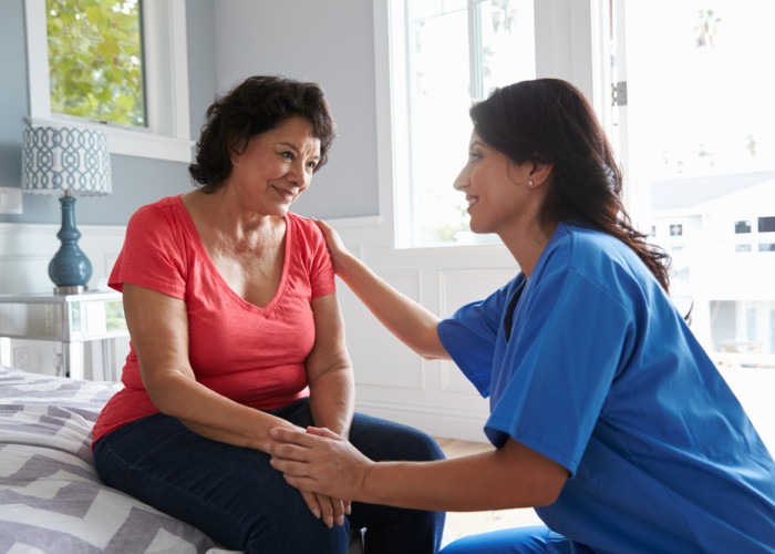 The Responses You Need for Challenging Alzheimer's Disease Behaviors