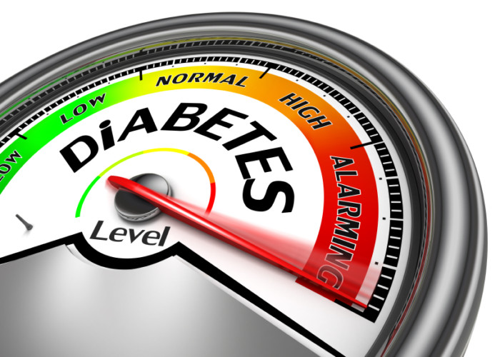 The Diabetes Symptoms You May Not Be Aware Of