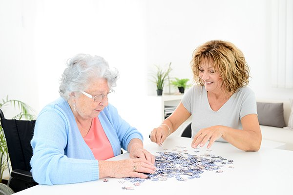 Enhancing Home Care Services with Enrichment Activities for Elderly Adults